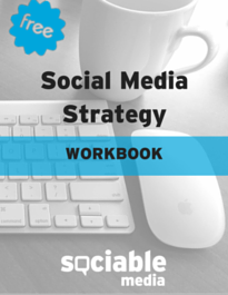 Social MediaStrategy UNBOUNCE